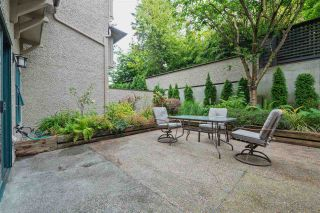 Photo 18: 106 3788 W 8TH AVENUE in Vancouver: Point Grey Condo for sale (Vancouver West)  : MLS®# R2470249