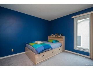 Photo 13: 147 Alburg Drive in Winnipeg: River Park South Residential for sale (2F)  : MLS®# 1703172
