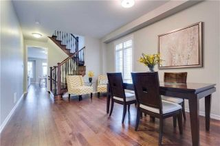 Photo 4: 13 Stockell Crescent in Ajax: Northwest Ajax House (2-Storey) for sale : MLS®# E3684526