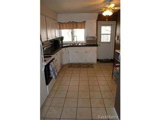 Photo 12: 1445 CONNAUGHT Street in Regina: Rosemont Single Family Dwelling for sale (Regina Area 02)  : MLS®# 514913