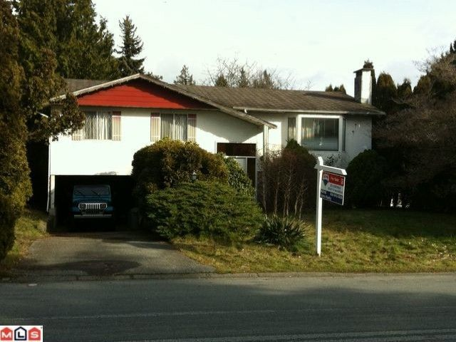 Main Photo: 9338 PRINCE CHARLES Boulevard in Surrey: Queen Mary Park Surrey House for sale : MLS®# F1202358