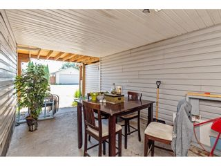 Photo 33: 32858 3RD Avenue in Mission: Mission BC 1/2 Duplex for sale : MLS®# R2597800