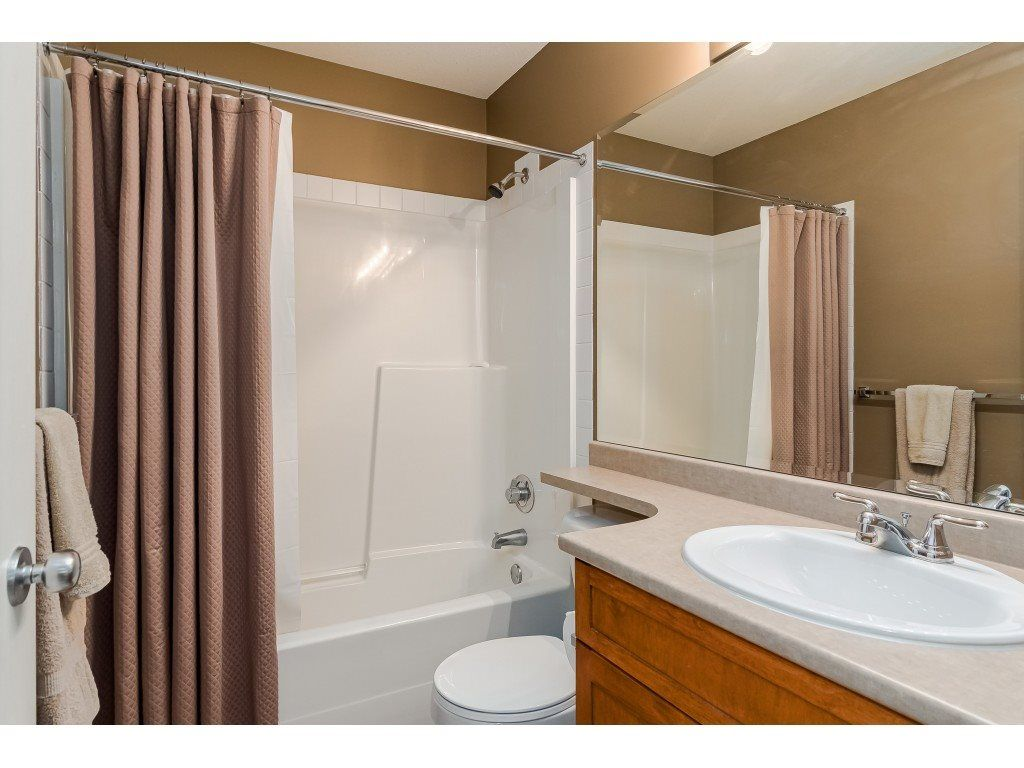 """Photo 25: Photos: 5 6588 188 Street in Surrey: Cloverdale BC Townhouse for sale in """"HILLCREST PLACE"""" (Cloverdale)  : MLS®# R2532394"""