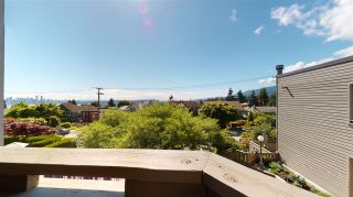 """Photo 12: 6 1434 MAHON Avenue in North Vancouver: Central Lonsdale Townhouse for sale in """"EXECUTIVE PLACE"""" : MLS®# R2462346"""