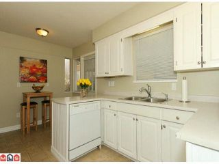 """Photo 6: 3259 268TH ST in Langley: Aldergrove Langley House for sale in """"Parkside"""" : MLS®# F1105855"""