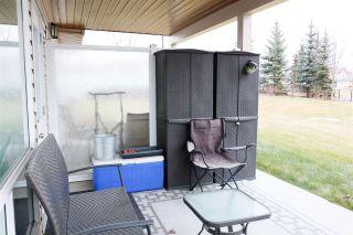 Photo 48: 2 2815 34 Avenue in Edmonton: Zone 30 House Half Duplex for sale : MLS®# E4237036