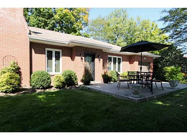 Photo 4: Photos: 86 KEMPENFELT DR in BARRIE: House for sale : MLS®# 1507704