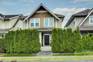 Photo 1: 15678 24 Avenue in Surrey: King George Corridor House for sale (South Surrey White Rock)  : MLS®# R2590527