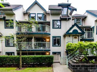 """Main Photo: 21 7520 18TH Street in Burnaby: Edmonds BE Townhouse for sale in """"WESTMOUNT PARK"""" (Burnaby East)  : MLS®# R2586859"""