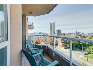 "Photo 14: # 603 408 LONSDALE AV in North Vancouver: Lower Lonsdale Condo for sale in ""The Monaco"" : MLS®# V1030709"