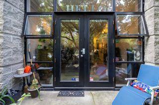 """Photo 3: 9 2156 W 12TH Avenue in Vancouver: Kitsilano Condo for sale in """"METRO"""" (Vancouver West)  : MLS®# R2617448"""