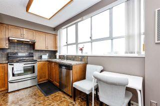 """Photo 6: 704 11920 80 Avenue in Delta: Scottsdale Condo for sale in """"Chancellor Place"""" (N. Delta)  : MLS®# R2511264"""