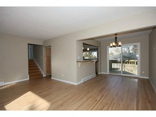 Photo 10: 6008 4 Street NW in CALGARY: Thorncliffe Residential Detached Single Family for sale (Calgary)  : MLS®# C3547464