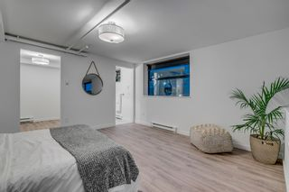 """Photo 16: 501 428 W 8TH Avenue in Vancouver: Mount Pleasant VW Condo for sale in """"XL LOFTS"""" (Vancouver West)  : MLS®# R2214757"""