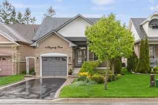 Photo 1: 6 Burgundy Court in Whitby: Rolling Acres House (Bungalow) for sale : MLS®# E5230620