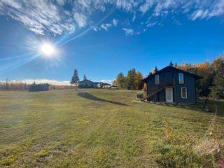 Photo 5: 5314 Twp 594: Rural Barrhead County House for sale : MLS®# E4265331