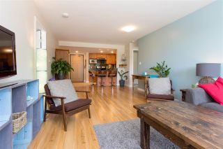 "Photo 3: 501 1212 MAIN Street in Squamish: Downtown SQ Condo for sale in ""Aqua"" : MLS®# R2175199"