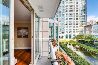 """Photo 19: 504 1501 HOWE Street in Vancouver: Yaletown Condo for sale in """"888 BEACH"""" (Vancouver West)  : MLS®# R2589803"""