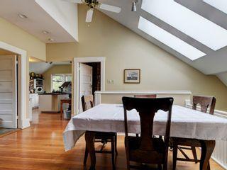 Photo 14: 1000 Carberry Gdns in : Vi Rockland Full Duplex for sale (Victoria)  : MLS®# 874324
