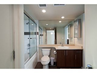 """Photo 15: 408 125 MILROSS Avenue in Vancouver: Mount Pleasant VE Condo for sale in """"Citygate at Creekside"""" (Vancouver East)  : MLS®# V1058949"""