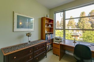 Photo 16: 407 2655 CRANBERRY DRIVE in Vancouver: Kitsilano Condo for sale (Vancouver West)  : MLS®# R2270958