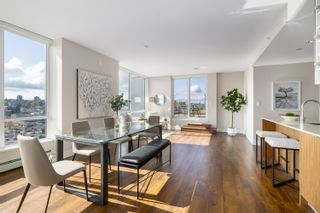 Photo 9: 1605 159 W 2ND AVENUE in Vancouver: False Creek Condo for sale (Vancouver West)  : MLS®# R2623051