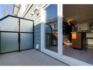 """Photo 8: 89 15833 26TH Avenue in Surrey: Grandview Surrey Townhouse for sale in """"BROWNSTONES"""" (South Surrey White Rock)  : MLS®# F1433090"""