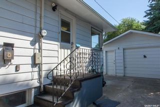 Photo 28: 1224 M Avenue South in Saskatoon: Holiday Park Residential for sale : MLS®# SK701338