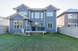 Photo 47: 3920 KENNEDY Crescent in Edmonton: Zone 56 House for sale : MLS®# E4265824