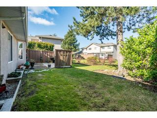 "Photo 31: 161 15501 89A Avenue in Surrey: Fleetwood Tynehead Townhouse for sale in ""AVONDALE"" : MLS®# R2539606"