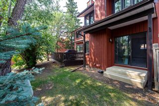Photo 29: 40 LACOMBE Point: St. Albert Townhouse for sale : MLS®# E4257210