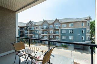 Photo 33: 317 10121 80 Avenue in Edmonton: Zone 17 Condo for sale : MLS®# E4253970