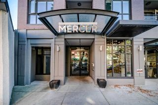 """Photo 2: 505 3456 COMMERCIAL Street in Vancouver: Victoria VE Condo for sale in """"Mercer"""" (Vancouver East)  : MLS®# R2496302"""