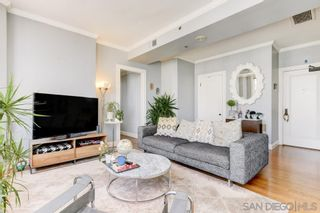 Photo 8: DOWNTOWN Condo for sale : 1 bedrooms : 702 Ash St #1102 in San Diego