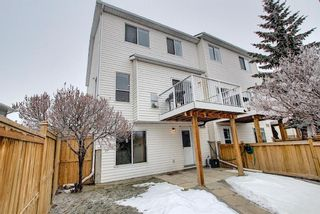 Photo 39: 185 Citadel Drive NW in Calgary: Citadel Row/Townhouse for sale : MLS®# A1066362