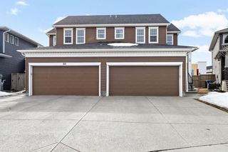 Photo 2: 99 Evanswood Circle NW in Calgary: Evanston Semi Detached for sale : MLS®# A1077715