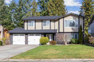 Photo 1: 21207 COOK Avenue in Maple Ridge: Southwest Maple Ridge House for sale : MLS®# R2544938