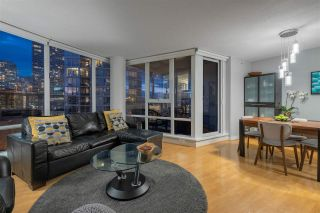 """Photo 4: 503 1438 RICHARDS Street in Vancouver: Yaletown Condo for sale in """"Azura I"""" (Vancouver West)  : MLS®# R2534062"""