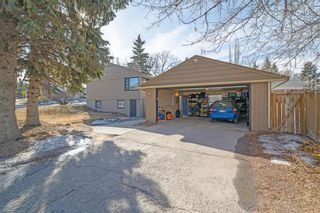 Photo 37: 704 Imperial Way SW in Calgary: Britannia Detached for sale : MLS®# A1081312