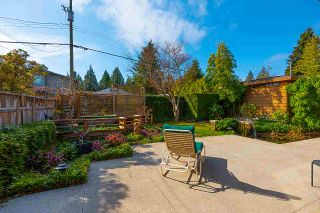 Photo 28: 4832 QUEENSLAND Road in Vancouver: University VW House for sale (Vancouver West)  : MLS®# R2559216