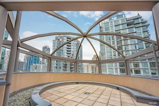 """Photo 21: 1508 1189 HOWE Street in Vancouver: Downtown VW Condo for sale in """"GENESIS"""" (Vancouver West)  : MLS®# R2528106"""