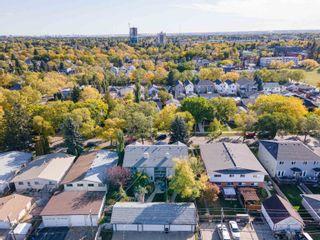 Photo 40: 8834 94 Street in Edmonton: Zone 18 House Half Duplex for sale : MLS®# E4264201