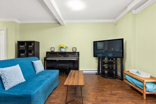 """Photo 6: 301 311 LAVAL Square in Coquitlam: Maillardville Condo for sale in """"HERITAGE ON THE SQUARE"""" : MLS®# R2559703"""