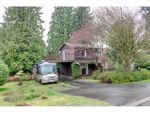 Property Photo: 666 FAIRVIEW ST in Coquitlam