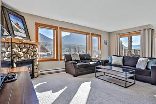 Photo 8: 207 1120 Railway Avenue: Canmore Apartment for sale : MLS®# A1100767