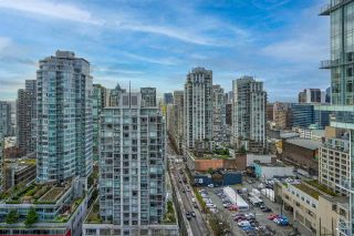 "Photo 15: 2303 788 RICHARDS Street in Vancouver: Downtown VW Condo for sale in ""L'Hermitage"" (Vancouver West)  : MLS®# R2531350"