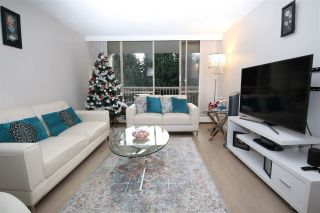 "Main Photo: 312 2012 FULLERTON Avenue in North Vancouver: Pemberton NV Condo for sale in ""WOODCROFT"" : MLS®# R2531045"
