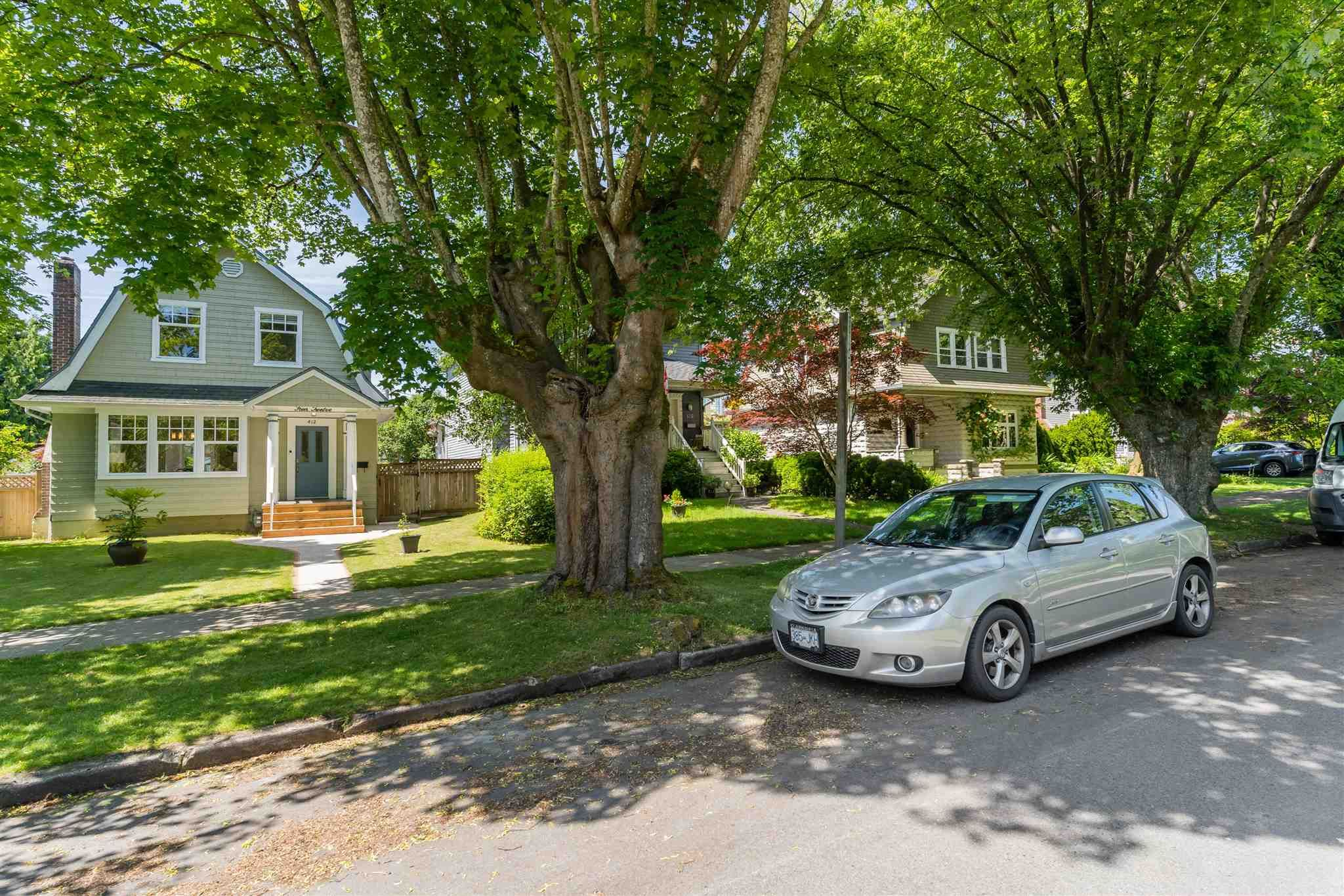 Photo 37: Photos: 412 FIFTH STREET in New Westminster: Queens Park House for sale : MLS®# R2594885