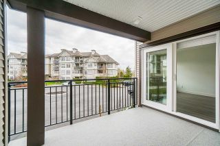 "Photo 26: 269 27358 32 Avenue in Langley: Aldergrove Langley Condo for sale in ""The Grand at Willow Creek"" : MLS®# R2534064"