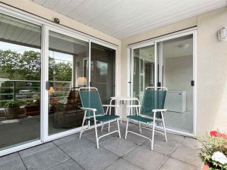 """Photo 20: 210 2105 W 42ND Avenue in Vancouver: Kerrisdale Condo for sale in """"BROWNSTONE"""" (Vancouver West)  : MLS®# R2582976"""